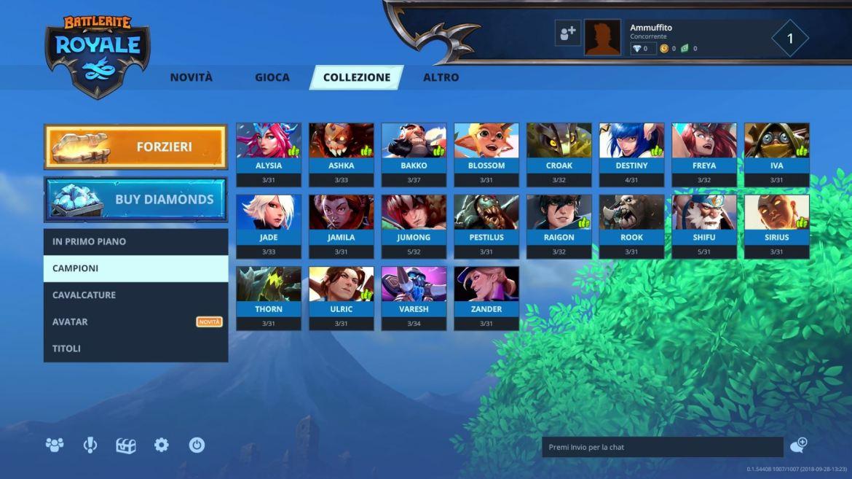 Battlerite Royale - Anteprima PC - MOBA e Royale si fondono! Anteprime News Videogames
