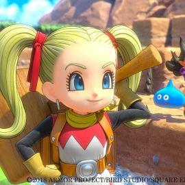Dragon Quest Builder 2 – Nuovo video gameplay e arrivo della demo