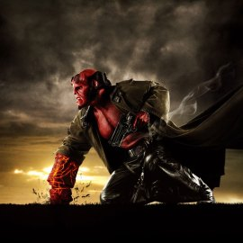 Hellboy – Entertainment Weekly pubblica il poster del reboot di Neil Marshall