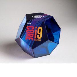 Intel annuncia il suo miglior processore desktop per il gaming! Intel Core i9-9900K di nona generazione