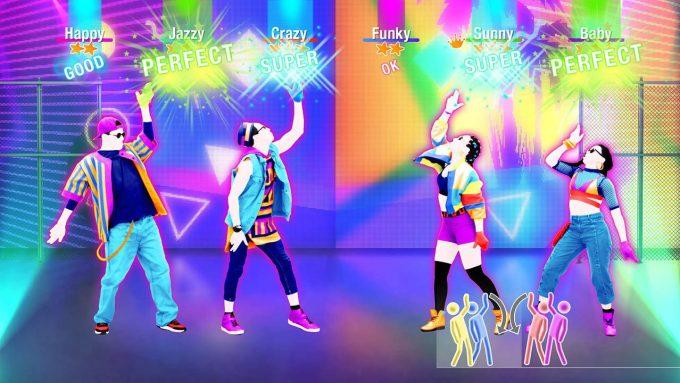 """Just Dance 2019 - """"Tutto ha inizio con un battito"""", disponibile da oggi! News Videogames"""