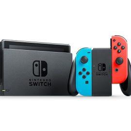 Nintendo Switch supera Nintendo 64 nel numero di unità vendute!