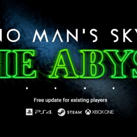 No Man's Sky – In arrivo la nuova espansione gratuita The Abyss