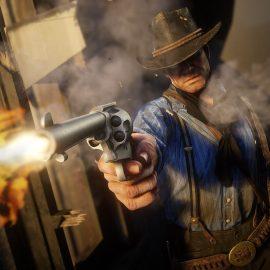 Red Dead Redemption 2 – La Companion App Ufficiale disponibile da domani, all'uscita del gioco