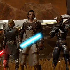 Star Wars: Knights of the Old Republic – Niente remake, Lucasfilm ha detto no!
