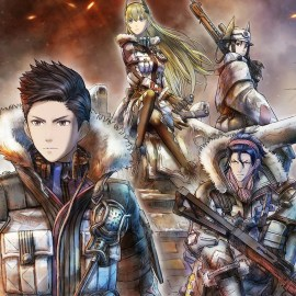 Valkyria Chronicles 4 – Recensione – PS4, Xbox One, Switch