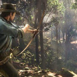 Analizziamo il trailer in 4K e 60 FPS di Red Dead Redemption 2 per PC