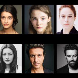 Il cast di The Witcher annunciato per la serie TV Netflix!