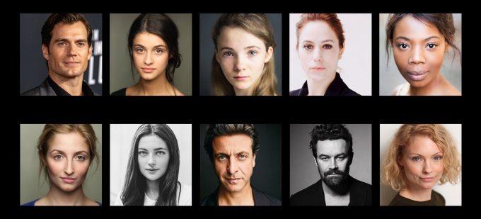Il cast di The Witcher annunciato per la serie TV Netflix! Cinema & TV News SerieTV