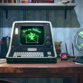 Fallout 76 – Attenzione, questo è un test del nuovo sistema di allarme della Vault-Tec