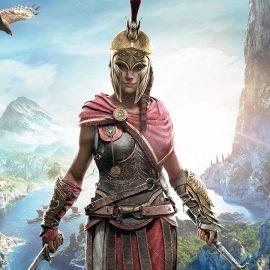 Assassin's Creed Odyssey – Il miglior debutto della serie