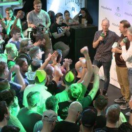 Microsoft annuncia la prima Xbox FanFest italiana: appuntamento il 10 novembre alla Microsoft House di Milano
