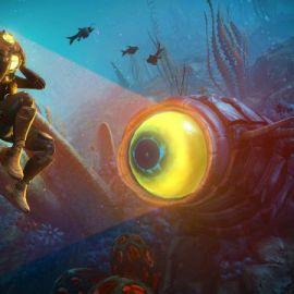 No Man's Sky – Nuovo trailer per The Abyss, la nuova espansione disponibile ora