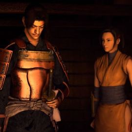 Onimusha – Trailer d'azione per il gameplay di Warlords Read