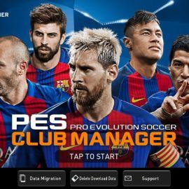 PES Club Manager – Disponibile da pochi giorni la versione 2.0