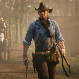 Red Dead Redemption 2 – Rockstar Games rilascia nuovi interessanti dettagli sul titolo più atteso di questo mese