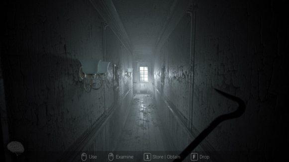 Visage - Un Indie Horror, ispirato a Silent Hill, dai ragazzi di SadSquare Studio News Videogames