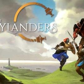 The Waylanders – Al varo la campagna Kickstarter del gioco
