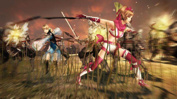 Warriors Orochi 4 - Disponibile dal 19 ottobre in Italia News Videogames