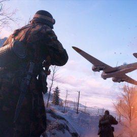 Battlefield V – Il gioco non avrà il DXR al lancio