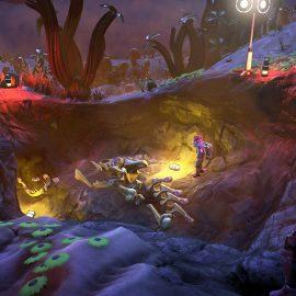No Man's Sky – Il gioco diventa ancora più vario e colorato!