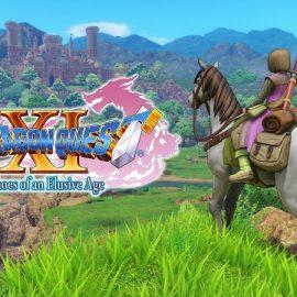 Dragon Quest XI – Echi di un'era perduta oltre 4 milioni di copie distribuite nel mondo