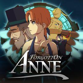 Forgotton Anne – Arrivano data d'uscita e un nuovo trailer