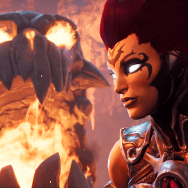 """Darksiders III – Ecco il trailer """"Horse With no Name"""""""