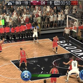 NBA 2K Mobile – Ora disponibile in tutto il mondo per iOS