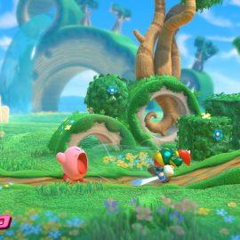 Kirby: Star Allies – Ecco il trailer Three-Mage Sisters