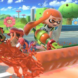 Super Smash Bros – Buon Compleanno Super Smash!