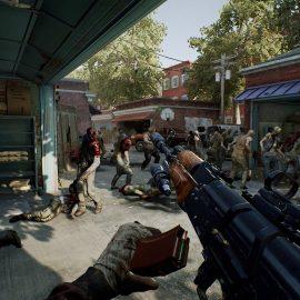 Overkill's The Walking Dead – Ora disponibile per PC tramite Steam
