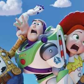 Toy Story 4 – Primo Teaser Trailer del nuovo film targato Disney Pixar in arrivo a giugno 2019