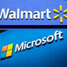 """Walmart annuncia l'apertura di una nuova """"cloud factory"""" in collaborazione con Microsoft"""