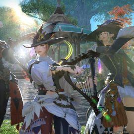 Final Fantasy XIV Online – Novità mozzafiato e maestose minacce arrivano grazie alla Patch 4.45