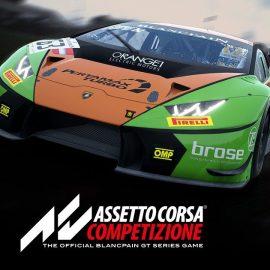 Assetto Corsa Competizione – Disponibile la terza release in accesso anticipato