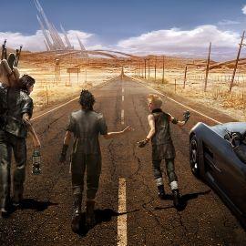 Final Fantasy XV – Festeggia il secondo anniversario con nuovi contenuti e un importante affiornamento