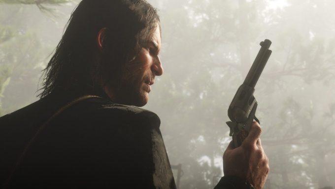 L'HDR di Red Dead Redemption 2 è stato finalmente sistemato nell'ultimo aggiornamento News Videogames