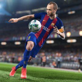 PES 2019 – I più forti giocatori Europei si sfideranno a Dicembre nelle Pes League Regional Finals