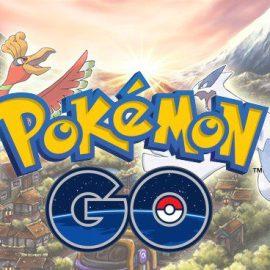 Pokemon Go, leggendari nelle missioni di dicembre