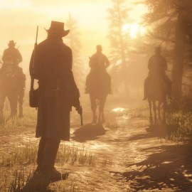 Downgrade grafico dopo l'ultima patch di Red Dead Redemption 2