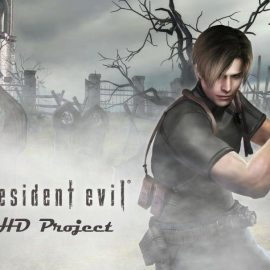 Resident Evil 4 HD Project – Disponibili nuovi screenshot