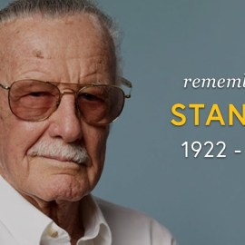 Stan Lee – Morto il padre di tanti eroi