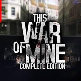 This War of Mine: Complete Edition – Ora disponibile per Nintendo Switch