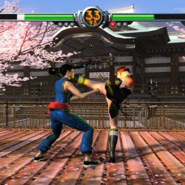 Virtua Fighter 5 – SEGA rinnova il marchio