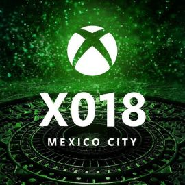 X018 – Nuovi titoli in uscita e tante altre novità