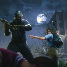 Last Year: The Nightmare – Il gioco è disponibile su Discord Store!