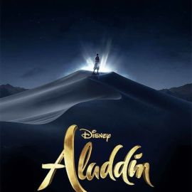 Aladdin – Nuove immagini di Jasmine e il Sultano dal film Disney