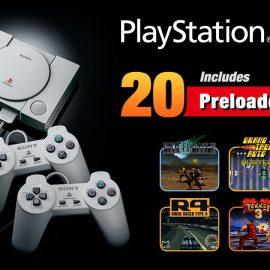 PlayStation Classic – In offerta su Amazon a prezzo scontato