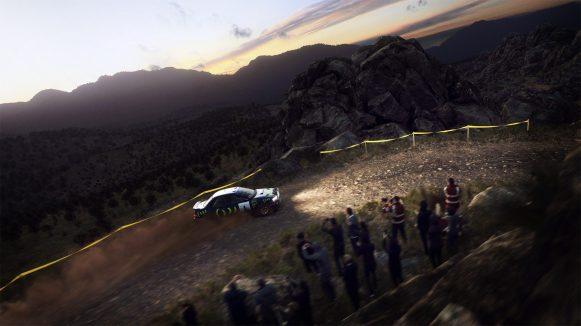 Dirt Rally 2.0 - Un nuovo trailer svela le auto da rally classiche! News Videogames